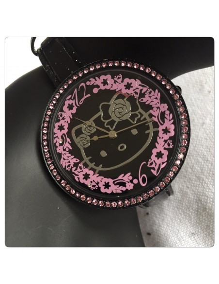 Montre Hello KITTY by Victoria Couture
