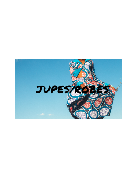 Jupes et robes