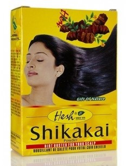 Poudre Shikakai