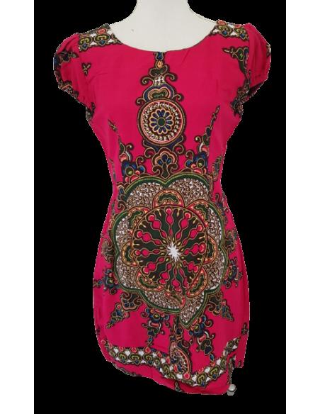 Robe Dashiki
