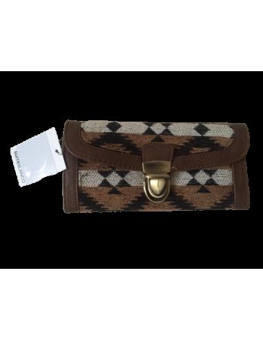 Portefeuille/porte-monnaie Suite Blanco
