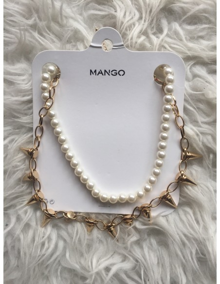 Collier Mango