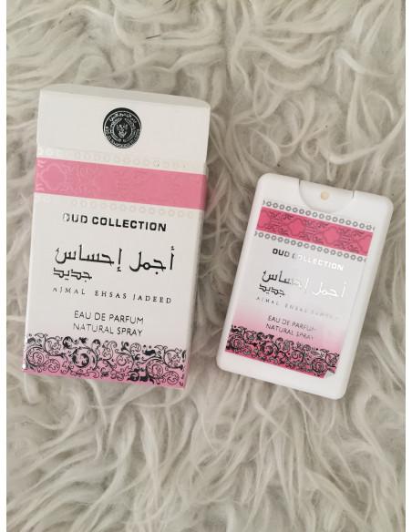 Eau de parfum Oud collection