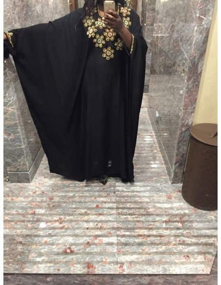 Abaya/Djellaba