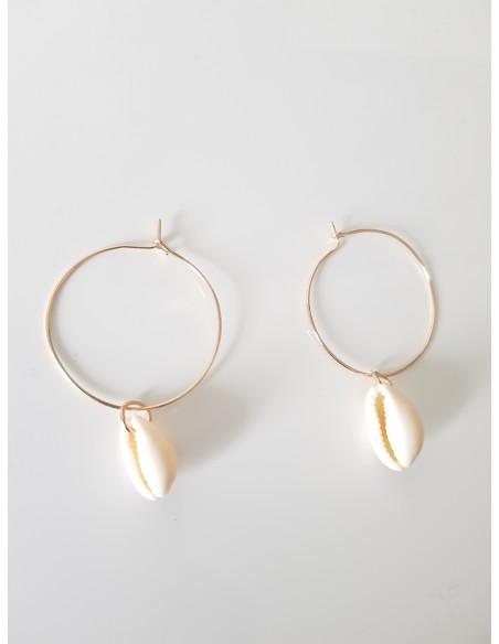 African Earring