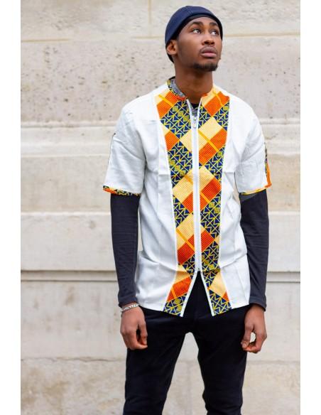 Prince Wolof Shirt