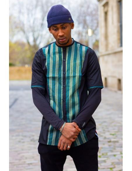 Prince Soninké shirt