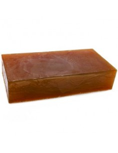 Ginger and clove soap