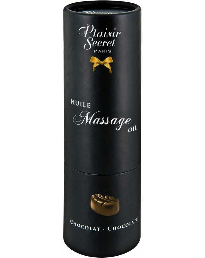 Secret Pleasure Massage Oil