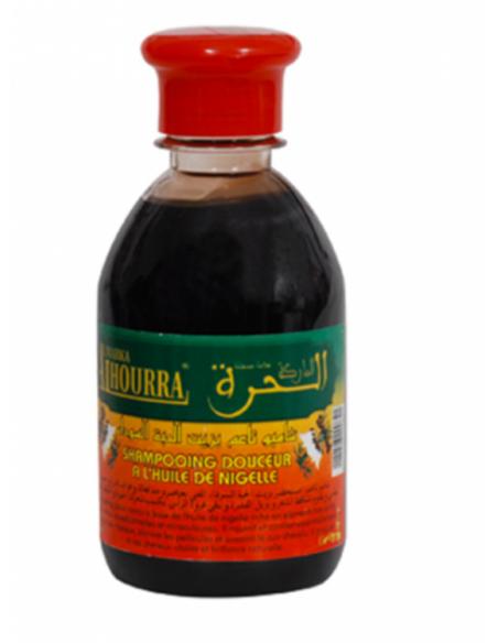 Nigelle Oil Shampoo