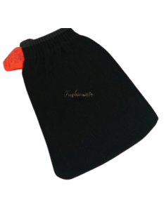 Thick Kessa glove for the body