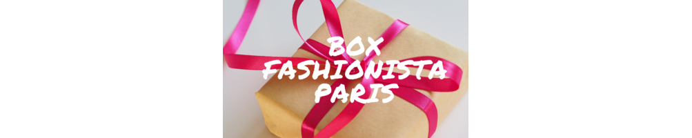 Box Fashionista Paris