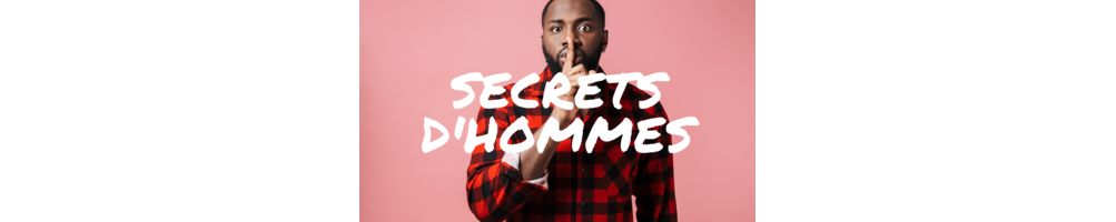 Men's Secrets