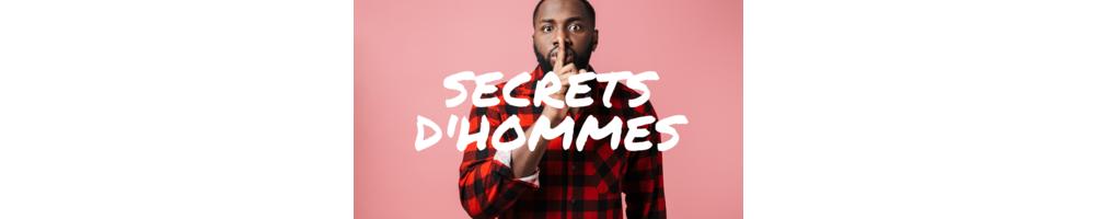 Secrets d'hommes