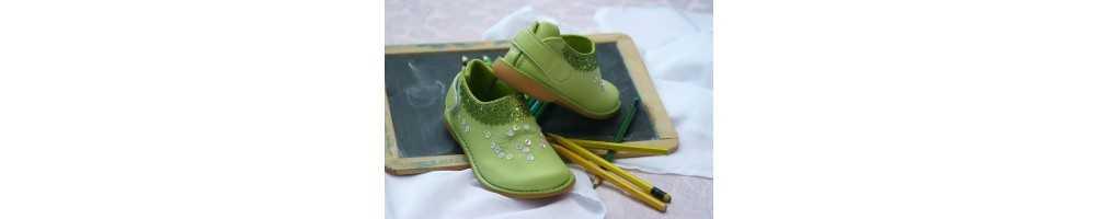 Baby/children's shoes