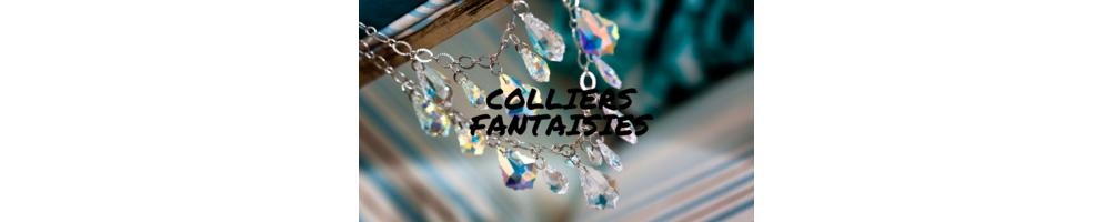 Colliers fantaisie