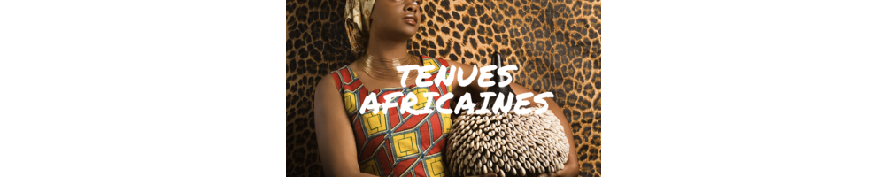 African costumes