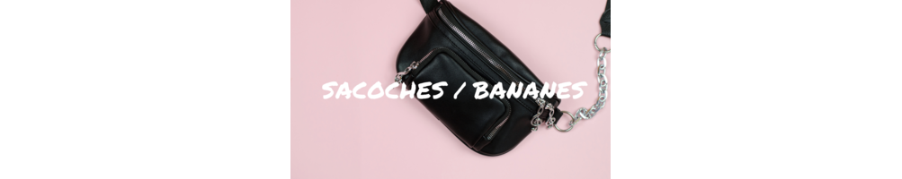 Clutches and handbags