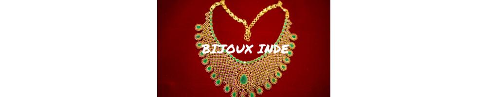 Bijoux Inde