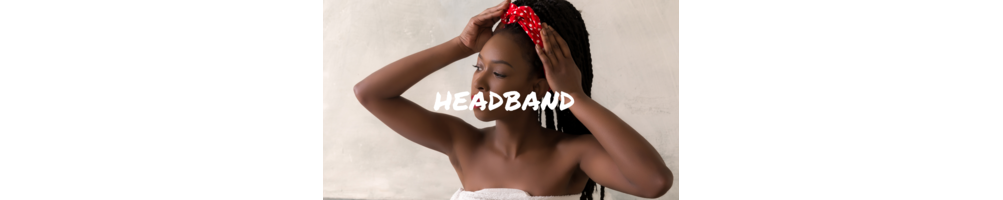 Headband, serre-tête, turbans