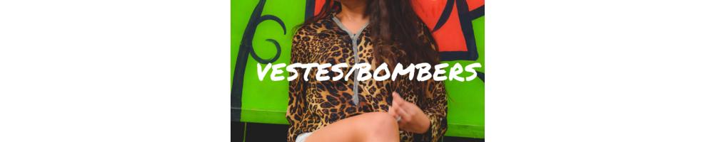 Jackets - Bombers