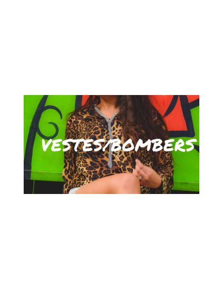 Vestes - Bombers