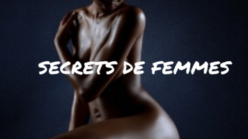 New Women's Secrets category